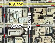 CSIS is located in downtown Washington, DC, at 1800 K Street, NW, or on the corner of 18th and K